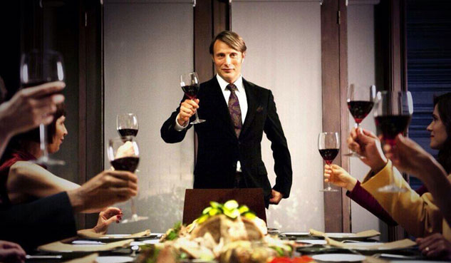 Saying Goodbye To Hannibal…..For Now