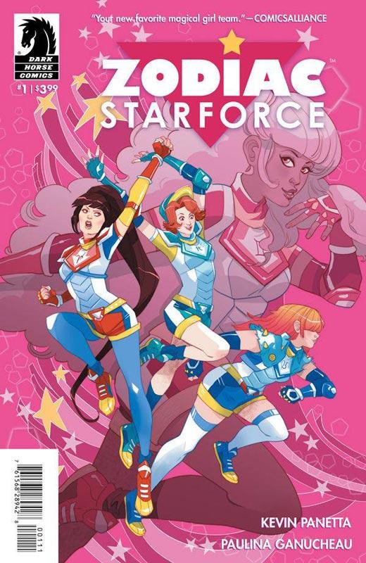 zodiac-starforce-#1