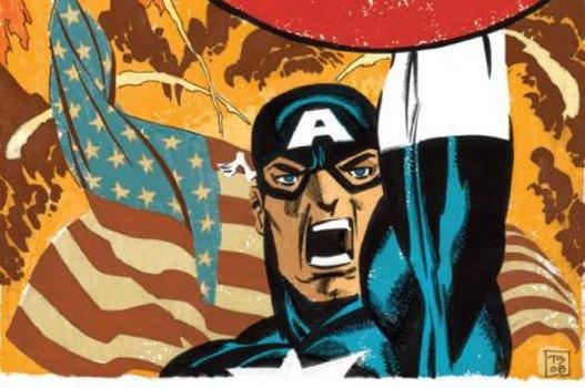 New Comic Book Reviews Week Of 9/16/15