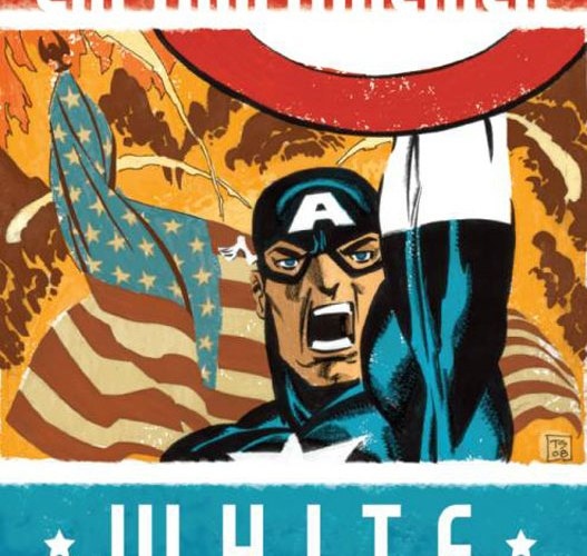 New Comic Book Reviews Week Of 9/16/15
