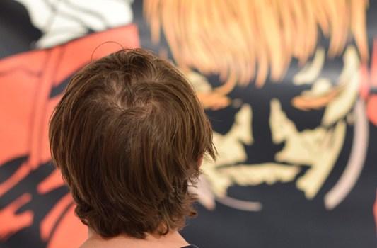 Jack Kirby Artwork Exhibit At CSUN