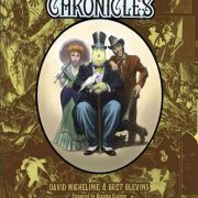 Tales From The Shelf: Bozz Chronicles Review