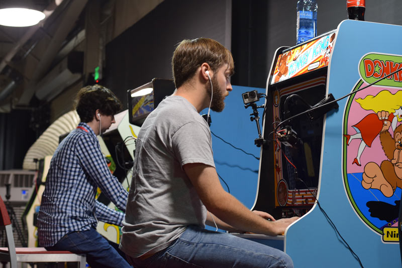 Twin Galaxies Entertainment Festival 2015