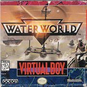 Waterworld Virtual Boy Review