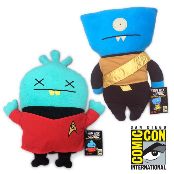 Uglydolls_sdcc_star-trek