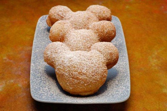 disneyland-beignets