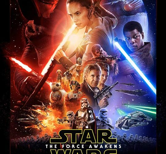 Star Wars: The Force Awakens Impressions