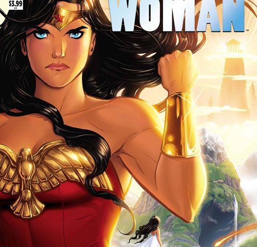 New Comic Book Reviews Week Of 1/20/16