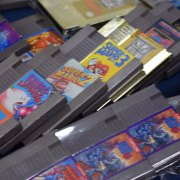 SoCal Retro Gaming Expo 2016