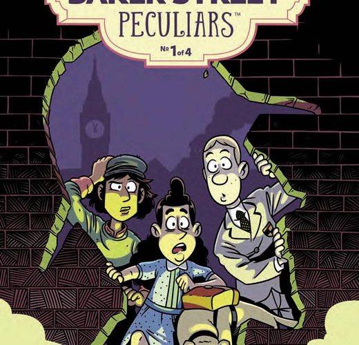 New Comic Book Reviews Week Of 3/9/16