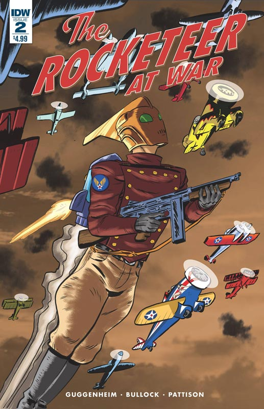 rocketeer-at-war-#2