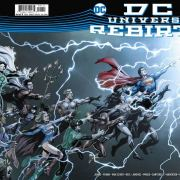 New Comic Book Reviews Week Of 5/25/16