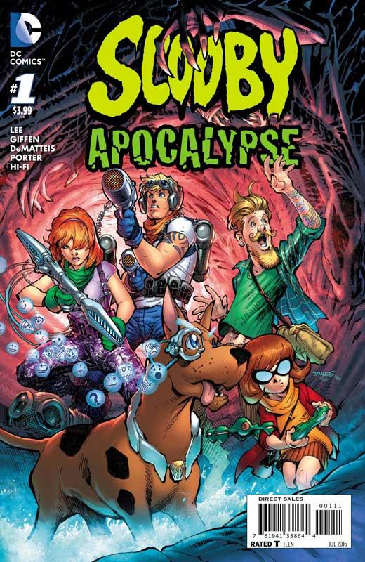 scooby-apocalypse-#1