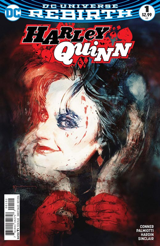 New Comic Book Reviews Week Of 8/3/16