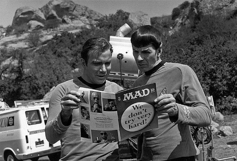 Star Trek Turns 50