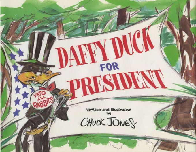 vote-daffy