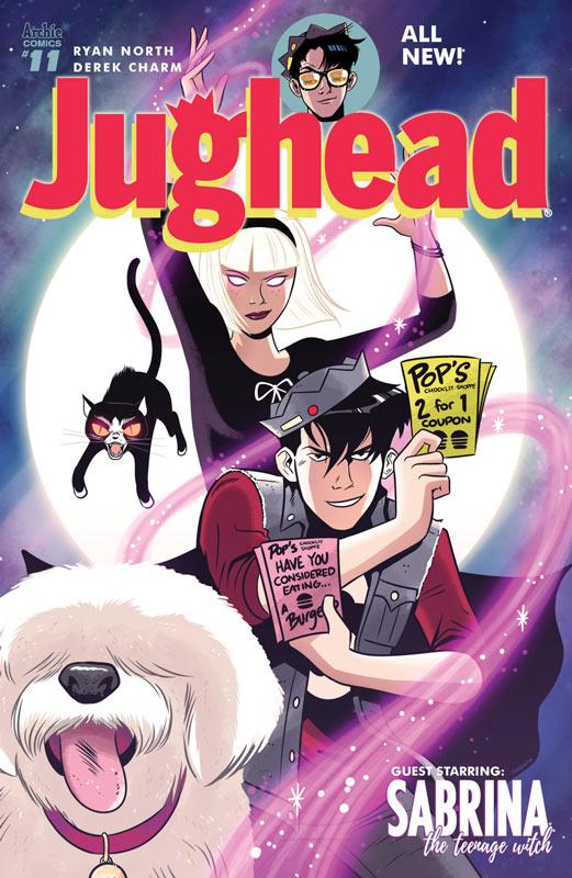 New Comic Book Reviews Week Of 11/30/16