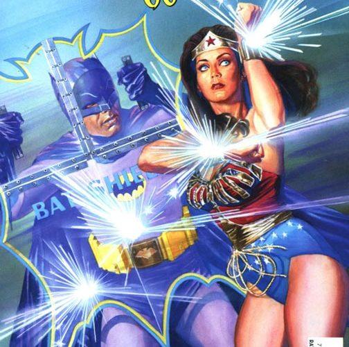 New Comic Book Reviews Week Of 1/25/17