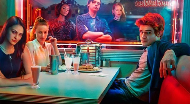 Riverdale Extended Pilot Review