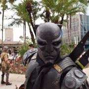 Long Beach Comic Expo 2017