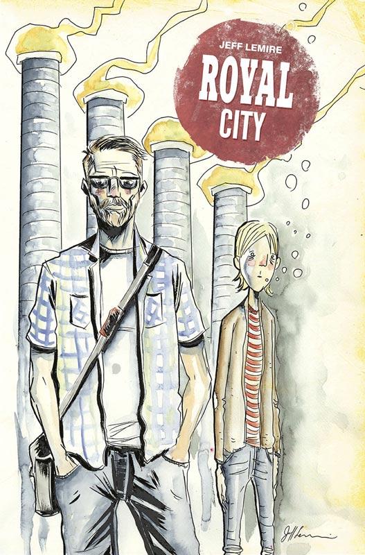 New Comic Book Reviews Week Of 3/1/17