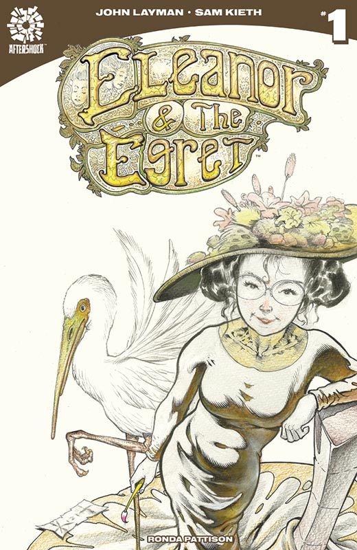 New Comic Book Reviews Week Of 4/5/17