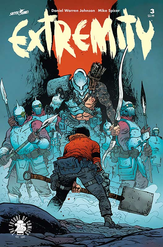 extremity-#3
