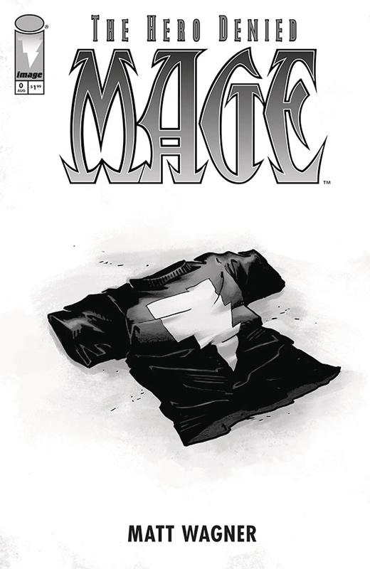 New Comic Book Reviews Week Of 7/12/17