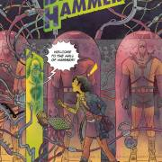 New Comic Book Reviews Week of 8/23/17