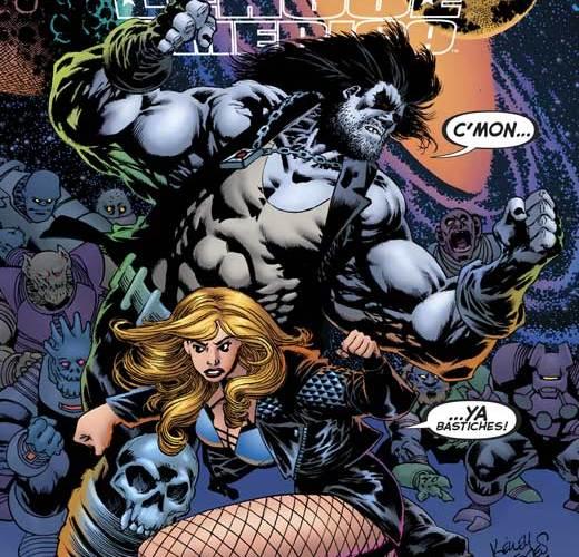 New Comic Book Reviews Week Of 11/29/17