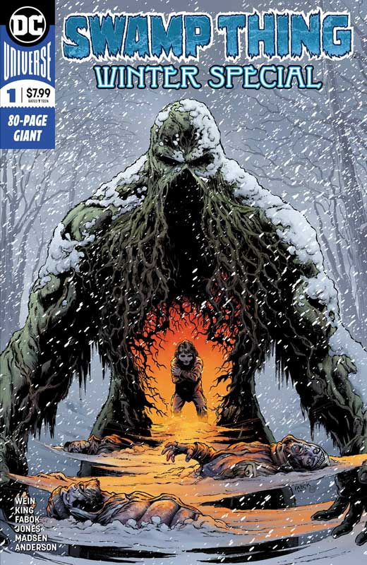 swamp-thing-winter-special-#1