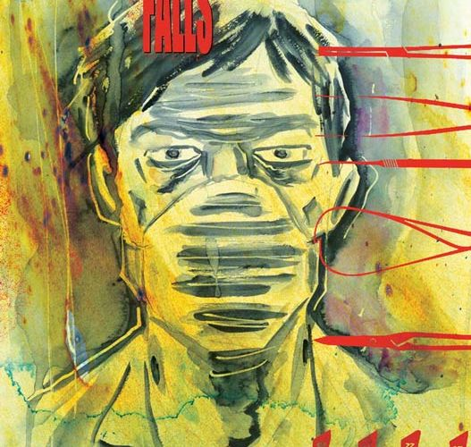 Gideon Falls Review