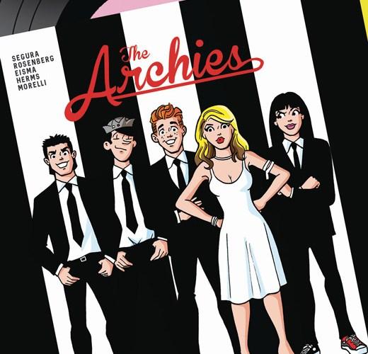 New Comic Book Reviews Week Of 4/4/18