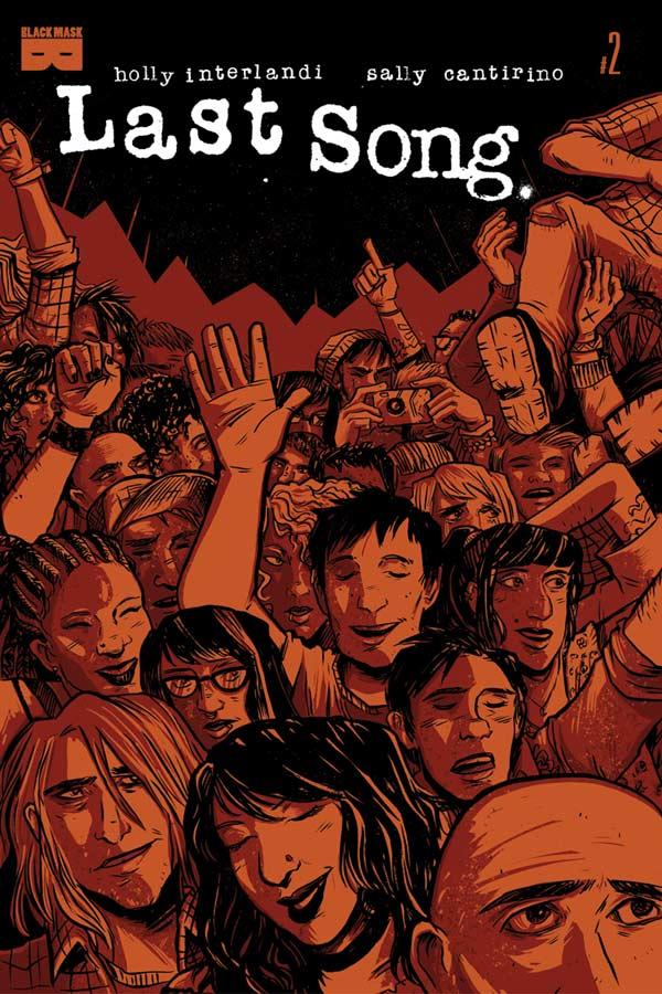 New Comic Book Reviews Week Of 6/27/18