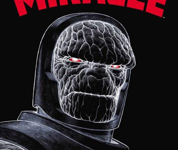 New Comic Book Reviews Week Of 8/1/18