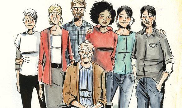 New Comic Book Reviews Week Of 8/22/18