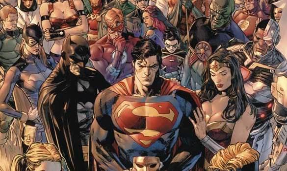 New Comic Book Reviews Week Of 9/26/18