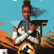 New Comic Book Reviews Week Of 10/17/18