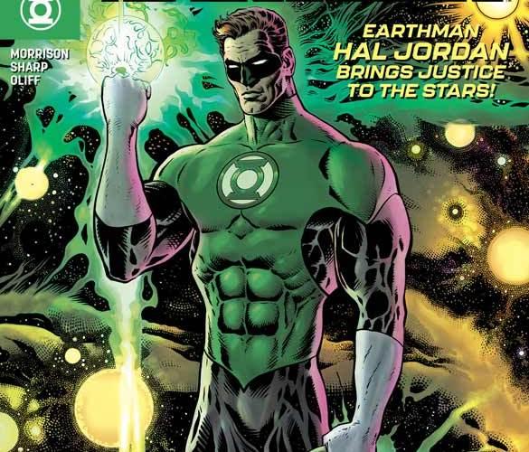 New Comic Book Reviews Week Of 11/7/18