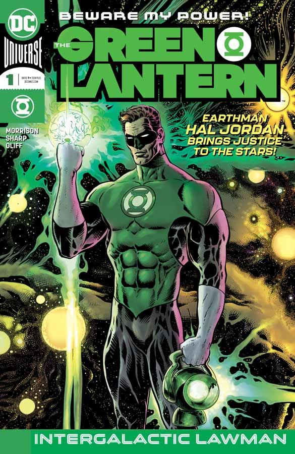 the-green-lantern-#1