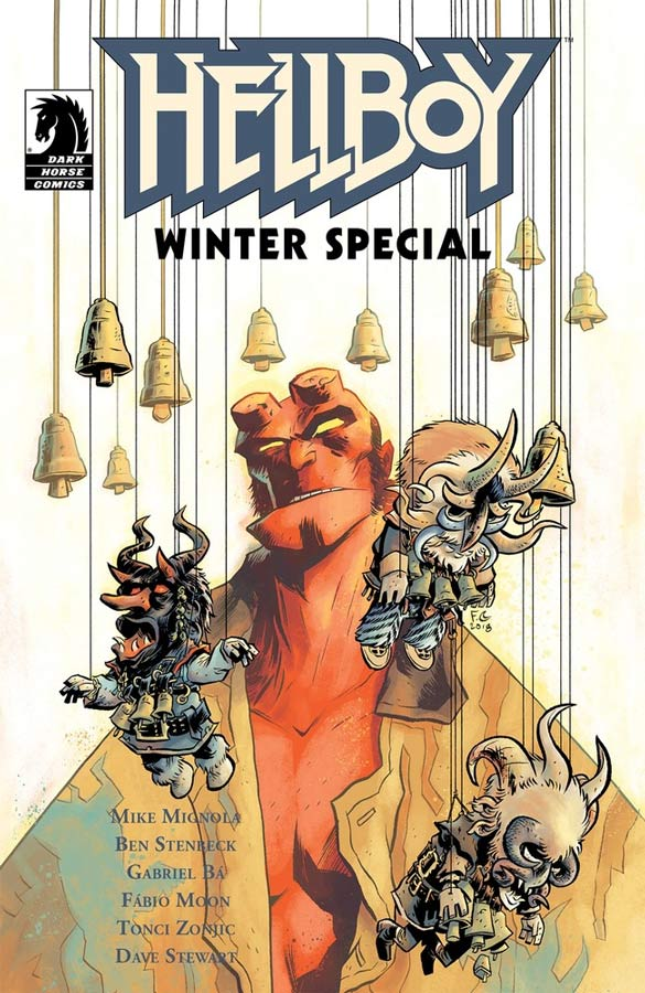 New Comic Book Reviews Week Of 12/12/18