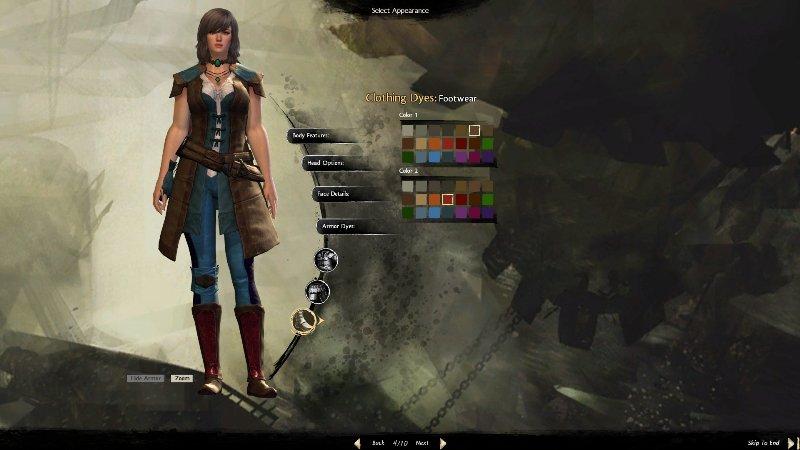 Guild Wars 2 Beta Weekend 1 - POPCulture Online