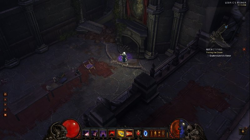 Diablo 3 - Farming Gold & Experience For New Players - POPCulture Online