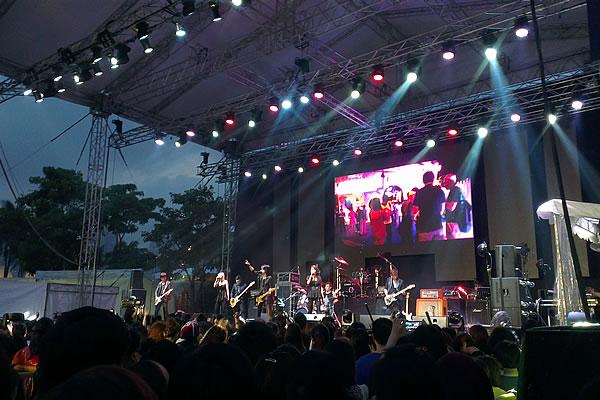 Sundown Festival 2012