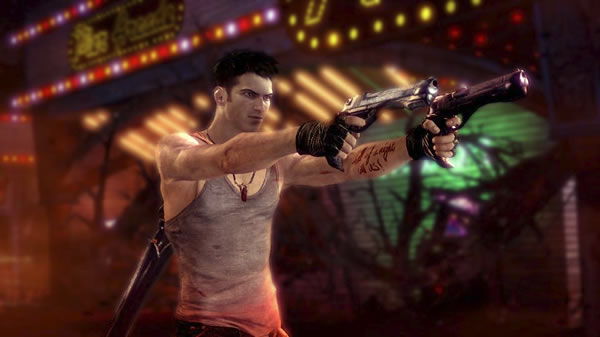 DmC Devil May Cry Review Screen Shot 1