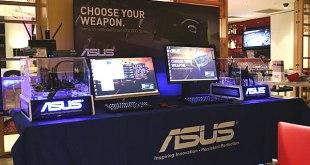 ASUS and NVIDIA Gamers Gathering Photo 04