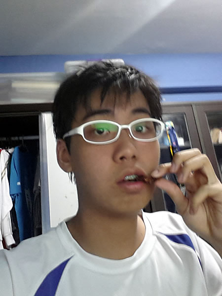 Chen Kangyi