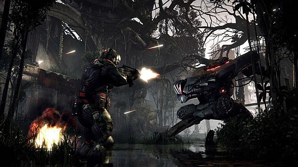 Crysis 3 Review Screen Shot 02