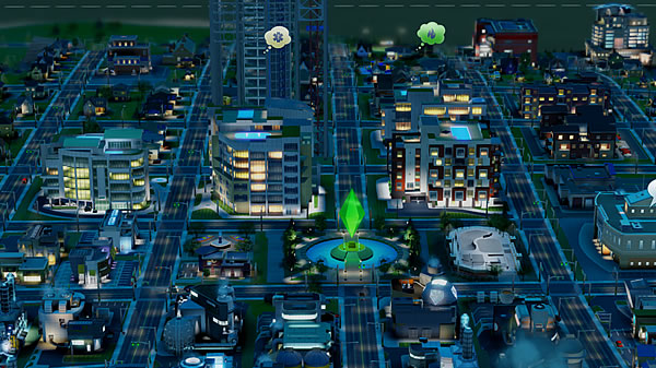 SimCity Review 02