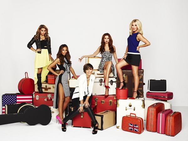 E!Brand - Season 2012